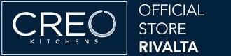 Creo Kitchens Rivalta Logo